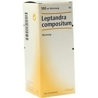 Leptandra Comp Tropfen