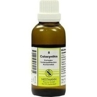 COLOCYNTHIS KOMPLEX Nr.8 Dilution