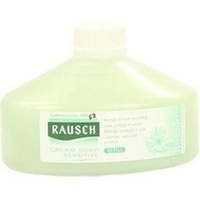 Rausch Cream Soap Sensitive Refill  Seife 250 ml
