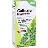 GALLEXIER Kräuterbitter Salus