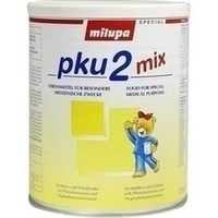 MILUPA PKU 2 Mix Pulver