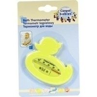 blau Chicco Badethermometer Fisch