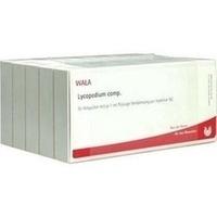 LYCOPODIUM COMP.Ampullen