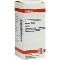 DHU ARNICA D 30 Comprimidos