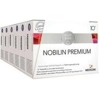 NOBILIN Premium Kombipackung Kapseln