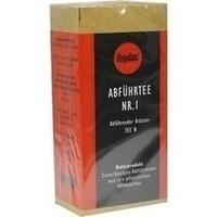 REGULATO Tee Nr. 1 Abführ Filterbeutel