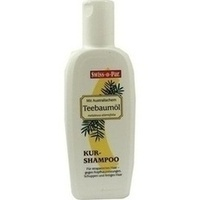 TEEBAUM ÖL KUR Shampoo Swiss O Par