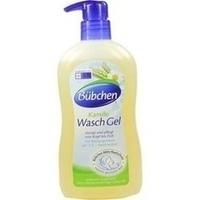 BÜBCHEN Baby Wasch Gel