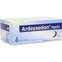 ARDEYSEDON Nacht überzogene Tabletten