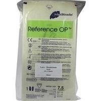 REFERENCE OP-Handschuhe Latex steril gepudert 7,5
