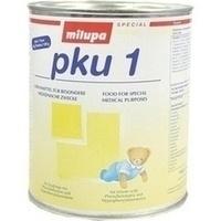 MILUPA PKU 1 Pulver