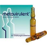 METAVIRULENT Injektionslösung