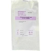 EINMAL VERBANDSCHERE steril spitz/stumpf