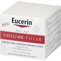 EUCERIN Anti-Age VOLUME-FILLER Tag trockene Haut