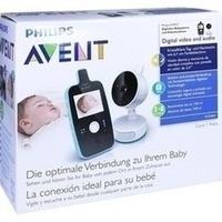 AVENT Babyphone digital mit Videofunktion