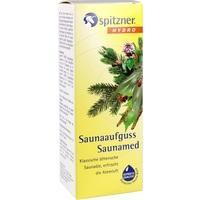 SPITZNER Saunaaufguss Saunamed Hydro