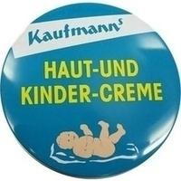 KAUFMANNS Haut u. Kindercreme