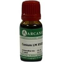 CONIUM Arcana LM 18 Dilution