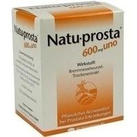 NATUPROSTA 600 mg uno Filmtabletten