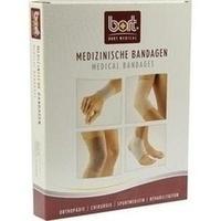 BORT Metatarsal Bandage m.Pelotte 24 cm haut
