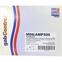 DROGENTEST MDA Speed Teststreifen