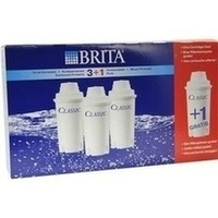 BRITA Filter Classic P 3+1