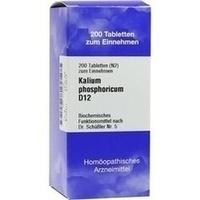 Biochemie 5 Kalium Phosphoricum D12 Tabletten