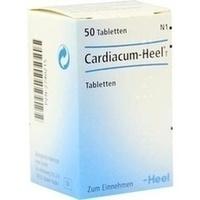 Cardiacum-heel T Tabletten