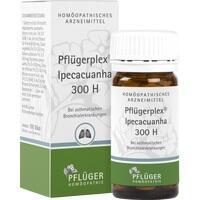 Pflügerplex Ipecacuanha 300 H Tabletten
