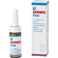 GEHWOL Fluid Glasfl.