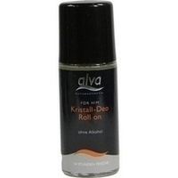 FOR HIM Roll-on Deo Kristall alva