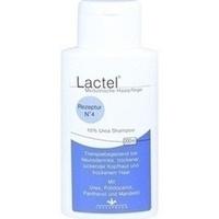 LACTEL Nr.4 Shampoo gegen trock.jucken.Kopfhaut
