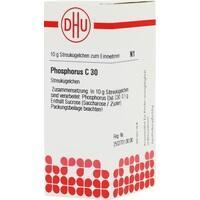 PHOSPHORUS C 30 Globuli