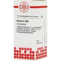 ARNICA C 200 Globuli**