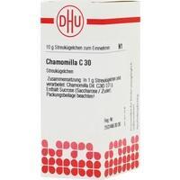 CHAMOMILLA C30