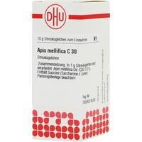 APIS MELLIFICA C 30 Globuli**