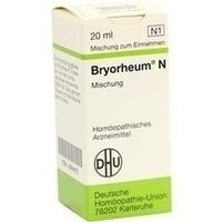 BRYORHEUM N Liquidum
