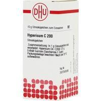 HYPERICUM C 200 Globuli