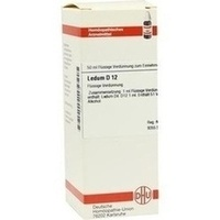 LEDUM D 12 Dilution