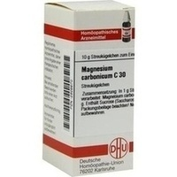 DHU MAGNESIUM CARBONICUM C 30 Globuli