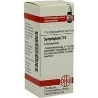 SYMPHYTUM D 6 Globuli