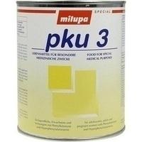 MILUPA PKU 3 Pulver