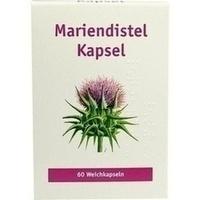 MARIENDISTEL KAPSELN
