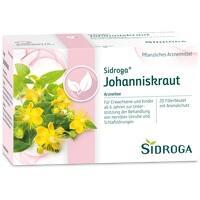 Sidroga Johanniskraut  Filterbeutel 20 Stück