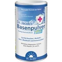 BASENPULVER plus Dr.Jacob's