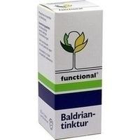 Functional Baldrian  Tropfen 50 ml