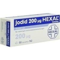 JODID 200 HEXAL Tabletten**