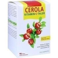 CEROLA Vitamin C Taler Grandel