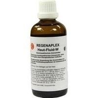 REGENAPLEX Haut-Fluid W