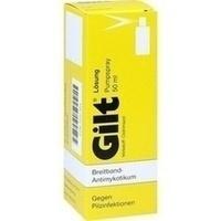 GILT Lösung Pumpspray